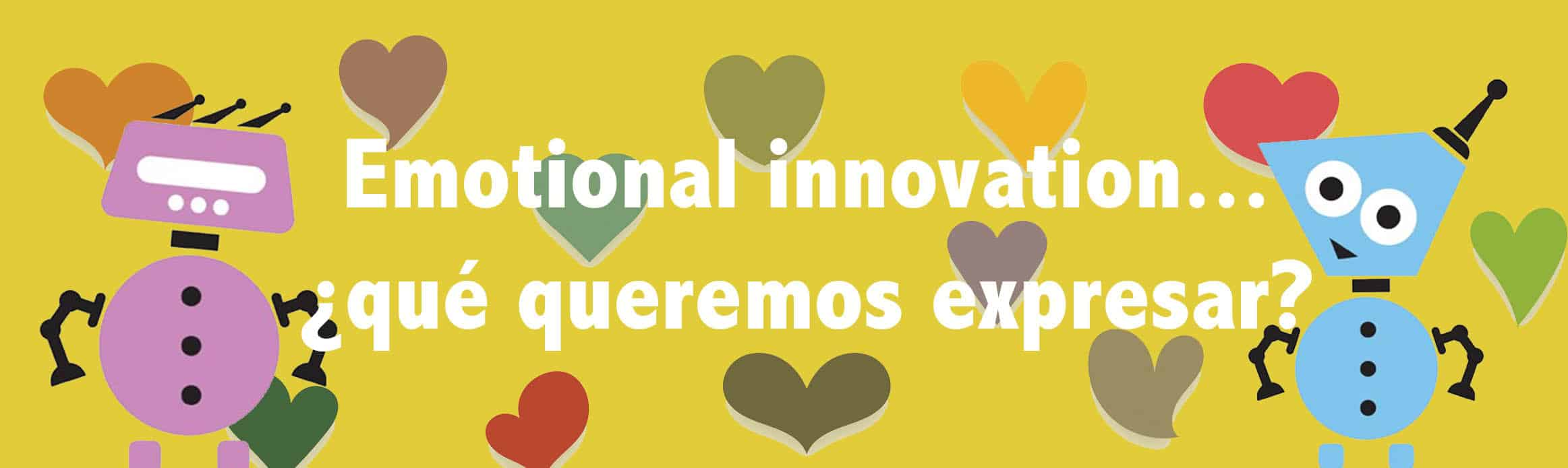 emotional innovation