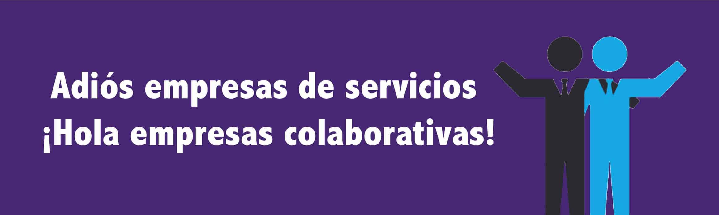empresas colaborativas