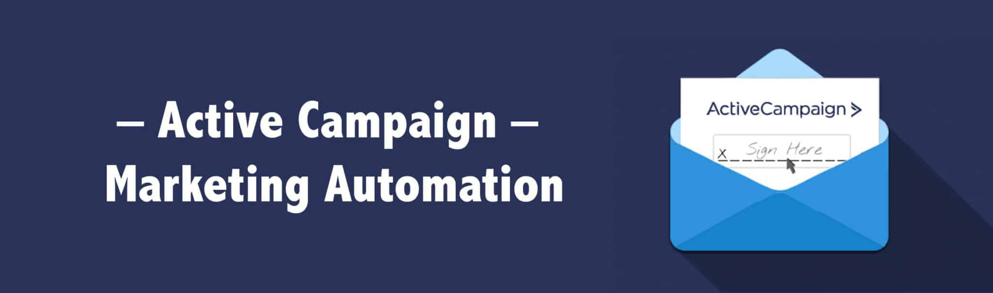 marketing automation CRM