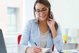 A la hora de elegir un CRM, evalúa su aportación en las metas comerciales de tu negocio