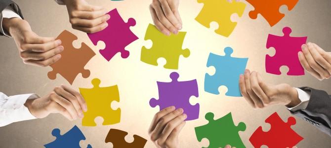 Colaboración social empresarial