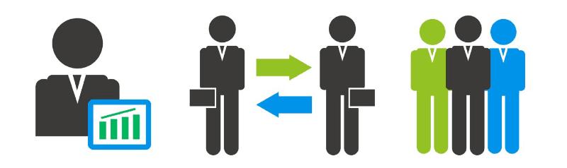 crm para emprendedores. gestión de la agenda