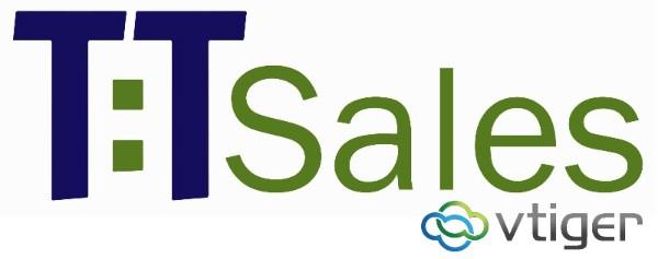 logo Tictop Sales y Vtiger OPEN EXPO