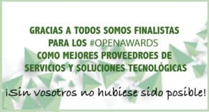 premios open awards