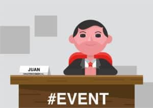 evento crm para móviles