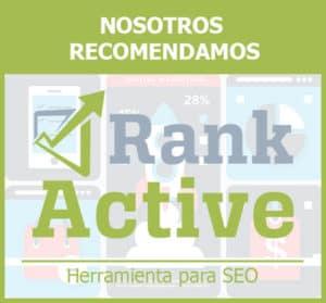 Rank Active