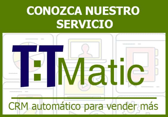 TTmatic marketing automático