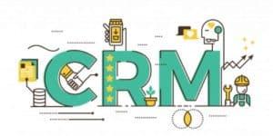 CRM softarea de gestion comercial