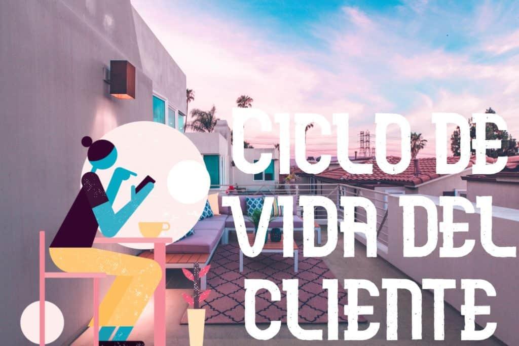 ciclo vida cliente
