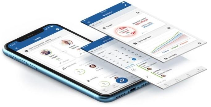 pipeliner app con IA