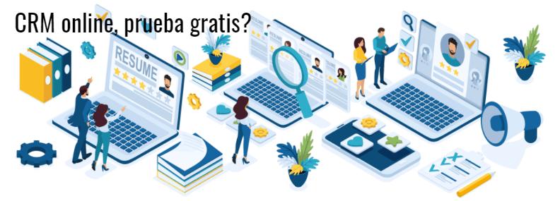 crm online prueba gratis